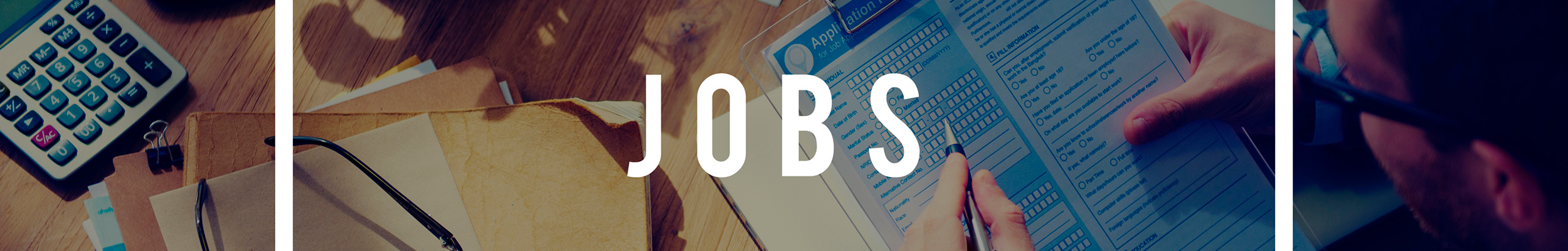 jobs banner image
